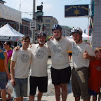 Team Earn-a-Bike, 2007