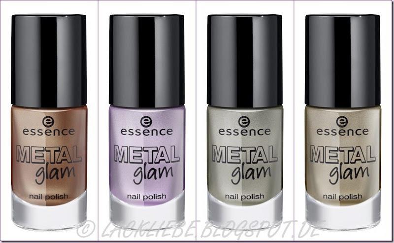 essence metal glam nagellacke
