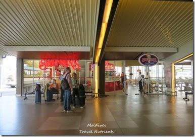 馬爾地夫 機場 機場島 (5)