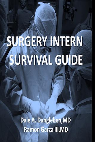 Surgery Intern Survival Guide