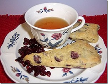 cranberry-orange-cream-scones