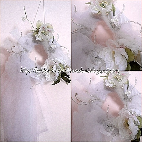 ghirlanda matrimonio - wedding wreath