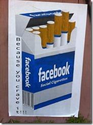 facebook Zigaretten 2