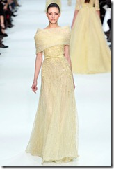 Elie Saab Haute Couture Spring 2012 Collection 32
