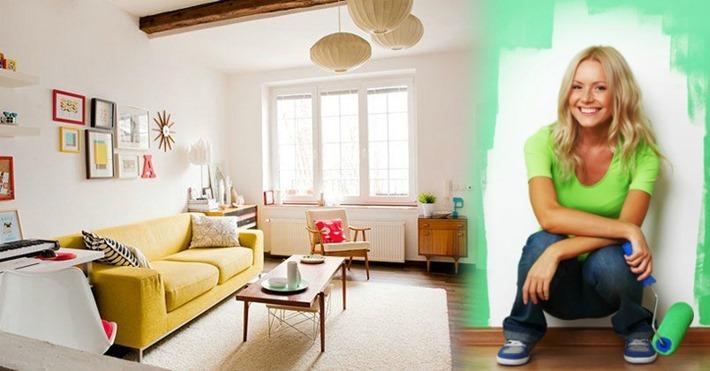 como decorar a casa criatividade