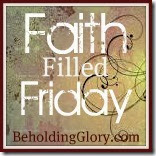 faith filled friday