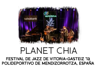 Chick Corea - Planet Chia