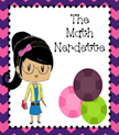 The Math Nerdette