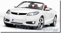 Dacia Cabriolet 03