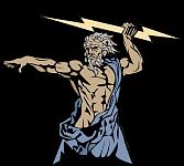 Dios castigador