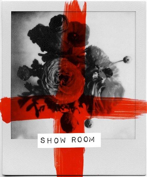 showroom - before