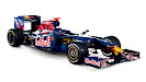 Toro Rosso STR4 right fornt