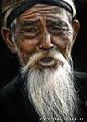 Mbah Jenggot-Jawa