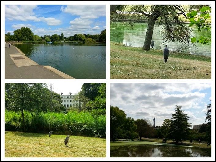 2 Regents Park
