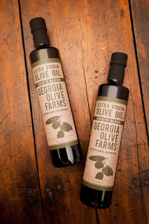 Georgia Olive Oil Farms $32.00