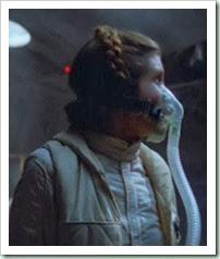 leia mask