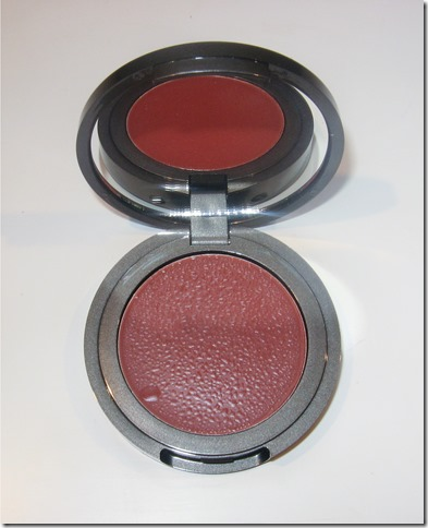 Three Custom Color Blush Simply Beautiful