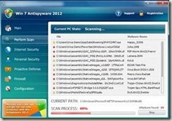 Win 7 Anti-Spyware