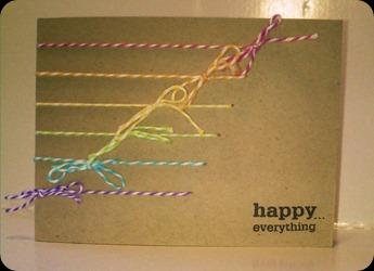 HappyKnots