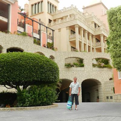 Тенерифе, IBEROSTAR GRAND HOTEL EL MIRADOR 5 4.JPG