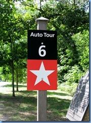 2568 Pennsylvania - Gettysburg, PA - Gettysburg National Military Park Auto Tour - Stop 6 - Pitzer Woods