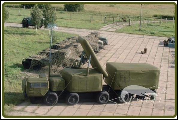 Russie une armée gonflable-48