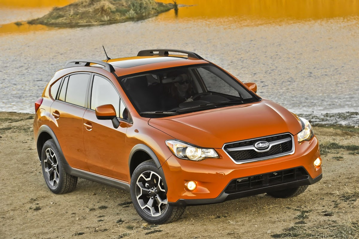 new 2013 subaru xv crosstrek priced from $21,995* in the u.s.a.