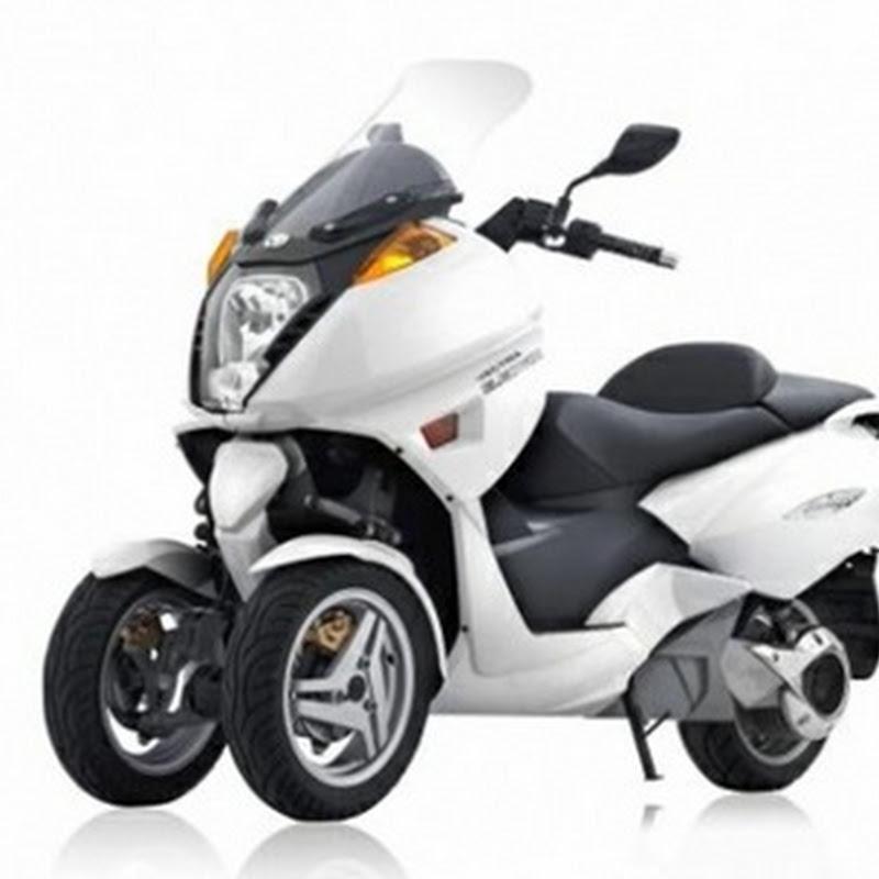 Going Green instalará una fábrica de motos eléctricas en Barcelona