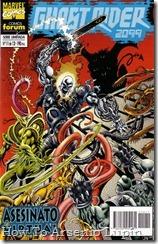 P00011 - Ghost Rider #11
