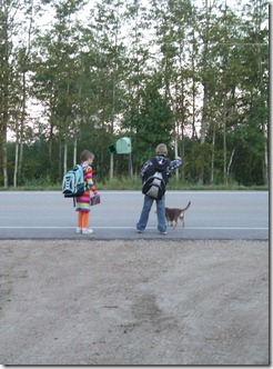 first day of school 013
