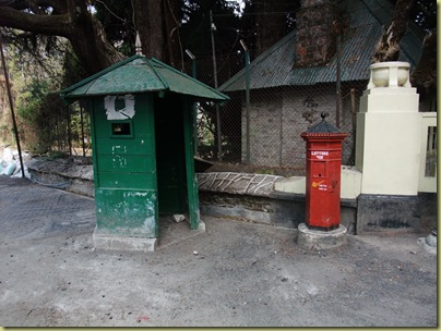 Old Darjeeling