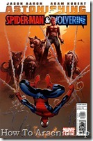 P00003 - 134- Astonishing Spider-Man &amp; Wolverine howtoarsenio.blogspot.com #4