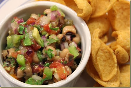 Texas Caviar 2