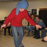 Vizsgaidőszakos közi és születésnap, 2005. június 9. Techet Gábor