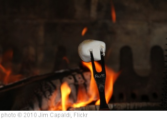 'Roasting Marshmallows' photo (c) 2010, Jim Capaldi - license: http://creativecommons.org/licenses/by/2.0/