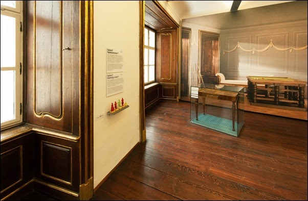 متحف موتسارت