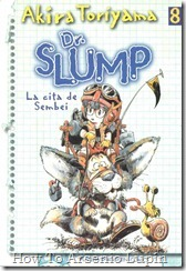 P00008 - Dr. Slump #8