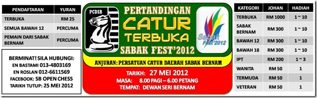 Sabak Bernam Fest2012