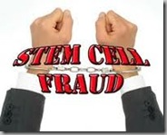 stem cell fraud