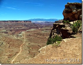 Hikes in Moab UT 069