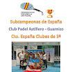 Subcampeonas de España Clubes 3ª.jpg
