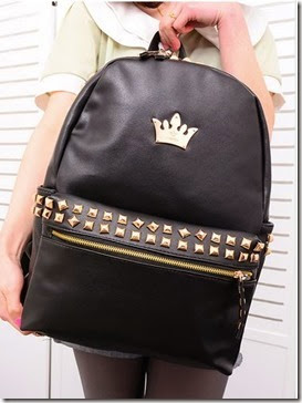 OB 008 RANSEL (185.000) - PU Leather, 38 x 30
