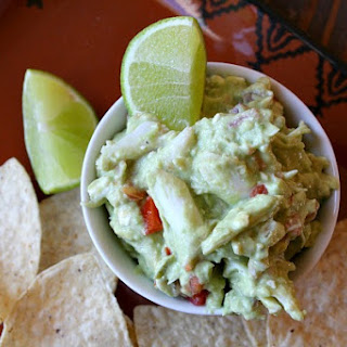 Crab Meat Guacamole Recipes