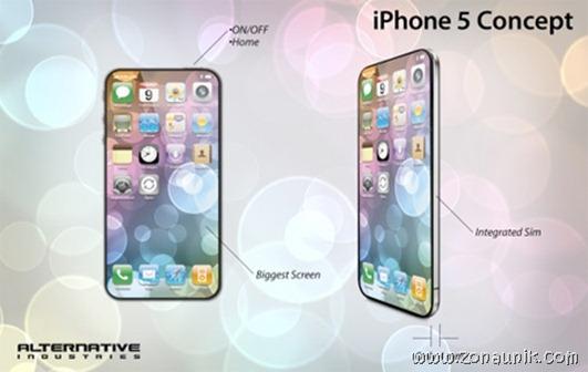 Desain terbaru iPhone (11)