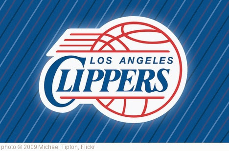 'Los Angeles Clippers' photo (c) 2009, Michael Tipton - license: https://creativecommons.org/licenses/by-sa/2.0/