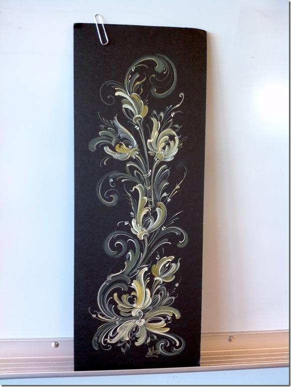 Nyberg-panel