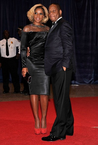 Blige and Kendu
