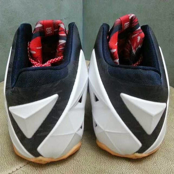 Possibly Upcoming New Nike LeBron 11 8220Mango8221