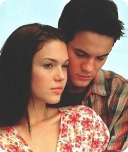 Um Amor para Recordar - a história do filme