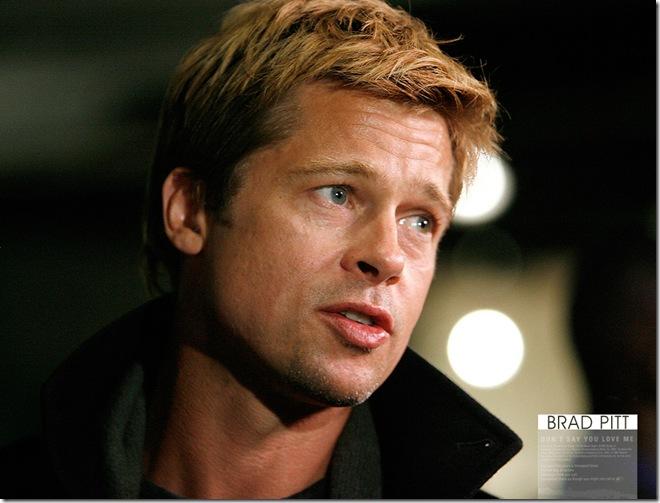 Brad Pitt (11)